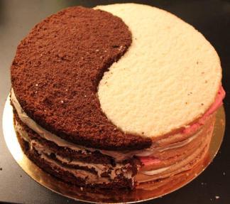 Dagens Tips: Ställ tårtan i kylen