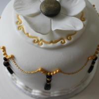 Tårta för nyblivna mammor