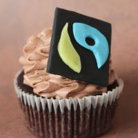 A Fairtrade Cupcake
