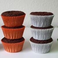 Test av muffinsformar