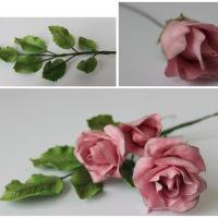 PME Professional Diploma Course: Sugarflowers