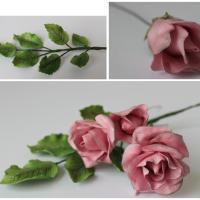 PME Professional Diploma Course: Sugarflowers