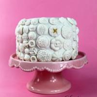 Tårta med extra lyxig fyllning - Del 2