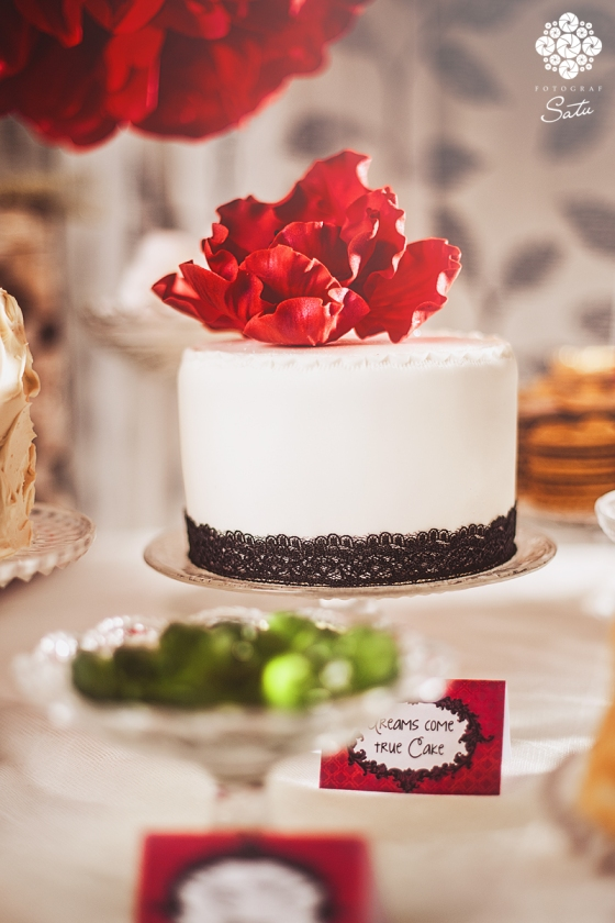 Cake Fairytale Fotograf Satu made by sockerrus