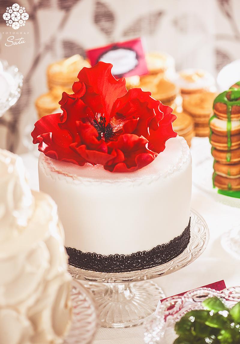 chocolate cake chokladbollstårta ombre cake fotograf satu made by sockerrus
