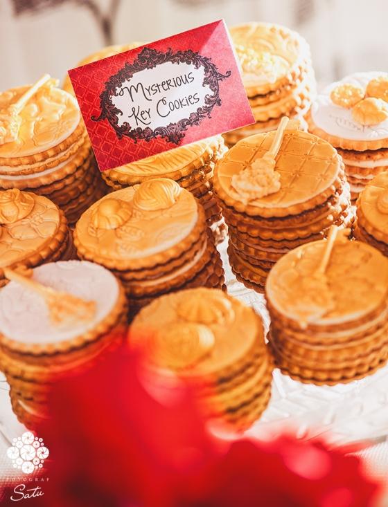 Decorated cookies dekorerade kakor fotograf satu made by sockerrus